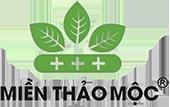 Miền Thảo Mộc Logo
